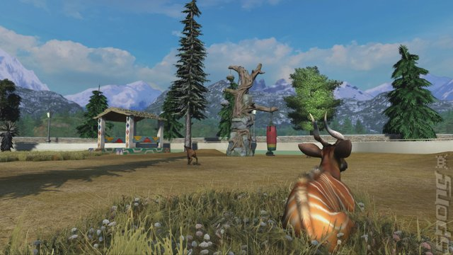 Screens: Zoo Tycoon: Ultimate Animal Collection - PC (5 of 7)