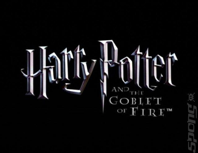 harry potter goblet of fire pc: